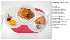 """""""I wanted the viewer to think of them as a person for a moment instead of them being anonymous."""" 