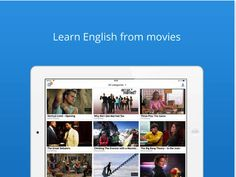 5 Great Tools for Learning English Through Movies and Video Subtitles ~ Educational Technology and Mobile Learning Video Subtitle, 21st Century Skills, Mobile Learning, Learning English, Educational Technology, Esl, Student, Teaching, Tools