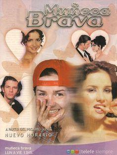 Muñeca brava (1998)