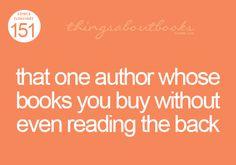 Nicholas Sparks every time