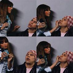 Mia y Giovanni #Anahi #ChristianChavez #Rebelde #RBD
