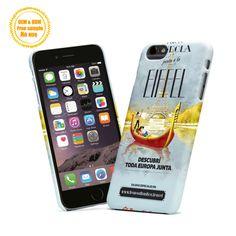 Beste kwaliteit custom ontwerp kleine moq rubber mobiele telefoon case voor iphone 6 6 s, blank mobiele telefoon cover voor iphone 7 7 plus