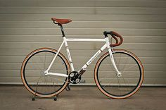 New Peugeot Premiere 2012 Fixed gear Fixie Single Speed Vintage Bicycle Retro | eBay