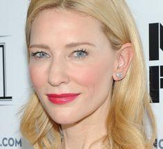 Inspiração express: Cate Blanchett | Dia de Beauté