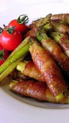 豚バラとアスパラの肉巻き☆ by ☆光輝☆ [クックパッド] 簡単おいしいみんなのレシピが260万品