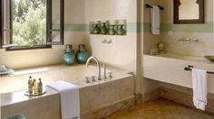 VillaNovo - Villa Ezzahra - Bathroom