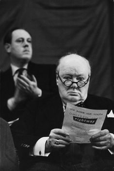 Photo : Marc Riboud, Winston Churchill, Blackpool can find Winston churchill and more on our website. Winston Churchill, Churchill Quotes, Marc Riboud, British Prime Ministers, People Of Interest, British History, World War Ii, Wwii, Famous People