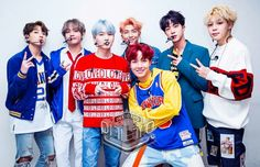 Bts  At  The Show Champion ❤️ ❤️