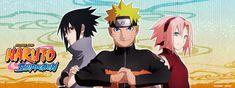 Naruto Shippuden - Episodes