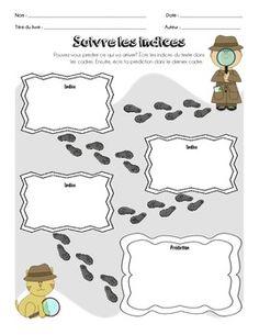 FRENCH Graphic Organizer Bundle / Fiches Utiles French Classroom, French Immersion, Graphic Organizers, Organization, Teaching, Education, Grade 1, Language, Ideas