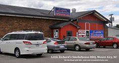 Smokehouse Bbq, Mount Airy, Day Trips, Aunt, North Carolina, Wordpress