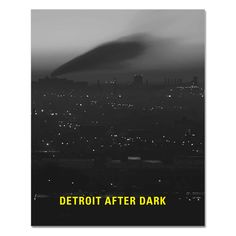 Detroit After Dark - Detroit Institute of Arts Museum Shop