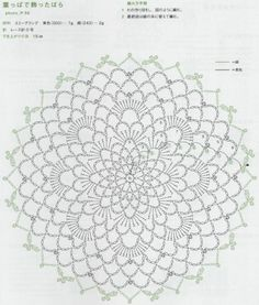 #ClippedOnIssuu from Crochet asahi rose pattern