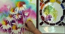 Watercolor Without Boundaries with Karlyn Holman, Part 4 | ArtistsNetwork.TV