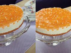 Mandarinen-Kokos-Torte *