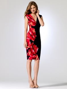 Have this dress and LOVE IT!!!!  Looks so HOT!