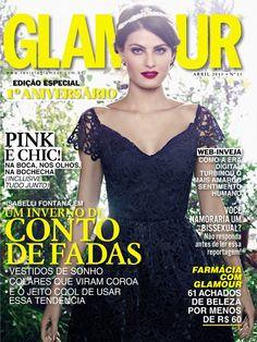 Glamour Brasil - Abril 2013