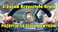 5 Zasad Krzysztofa Króla budowania sylwetki / Wyzwanie90dni - YouTube