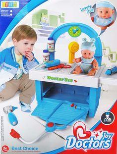 Desk Doctor Joy doctor Set