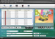 Nidesoft dvd to archos converter