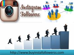 #Buyinstafollowerss is a #service provider to promote your #business #products and services.. contact them to #increase more #instagramfollowers now….