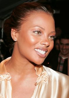 "Eva Marcille - Russell Simmons' ""Salute To Grammy Award Nominees"""