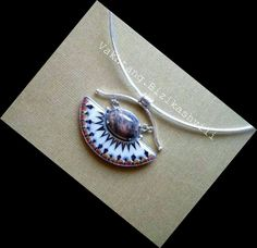 Pendant , jewelry, cloisonné enamel, schmuck, эмаль