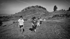 #niños #fotografia #B/N