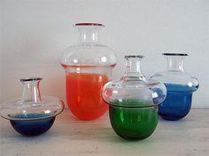 Art Of Glass, Lassi, Glass Design, Wine Decanter, Acorn, Finland, Barware, Eye Candy, Designers