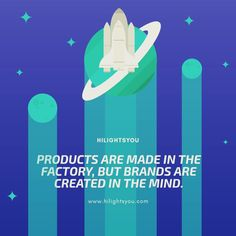 Products are made in the factory, but brands are created in the mind. Branding your product or services is the most important thing, because how you brand your product or services imprints the quality and expectation of your product or services. . . . . . #digitalmarketing #marketing #contentmarketing #marketingstrategy #socialmediamarketing #influencermarketing #audience #socialmedia #influencers #marketingstrategies #emailmarketing #emailmarketingstrategy #emailcampaign #marketingsuccess Email Marketing Strategy, Digital Marketing Services, Content Marketing, Internet Marketing, Social Media Ad, Social Media Marketing, Ecommerce Solutions, Mobile Application Development, Influencer Marketing