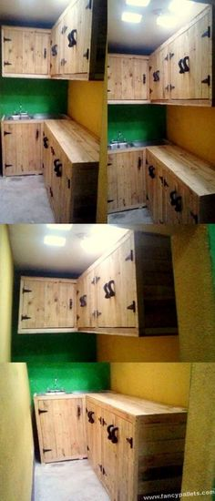 Unbelievable Break Down a Pallet The Easy Way Ideas. Staggering Break Down a Pallet The Easy Way Ideas. Pallet Door, Pallet Crates, Wooden Pallets, Pallet Tables, Pallet Furniture Plans, Crate Furniture, Reclaimed Wood Furniture, Kitchen Furniture, Furniture Movers