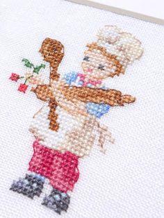 Grille broderie naissance gratuite enfant na f broderie point de croix cute cross stitch - Veronique enginger grille gratuite ...