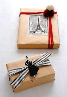 упаковка подарка во французском стиле: 16 тыс изображений найдено в Яндекс.Картинках