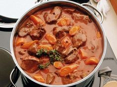 Тушеное мясо - любимое блюдо наши мужчин | Кулинарные Рецепты