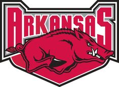 Arkansas Razorbacks Arkansas Razorbacks University Of