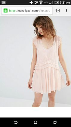 Totally magic in the moonlight style from Asos