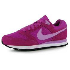 official photos c44b2 dcf59 Nike LD Runner Trainers Ladies