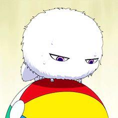 "kuroinoraneko: ""Fukigen na Mononokean - Episode 9 """