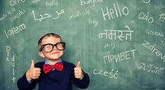 Although we are a multi-cultural country, many kids rarely learn a second language. But there are many reasons why your child should learn a second language! Learn Another Language, Learning A Second Language, First Language, Spanish Language, Foreign Language, Language Classes, Language School, Learning German, Learning Spanish