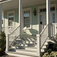 Vinyl siding is a common exterior cladding available in numerous colors to satisfy diverse styles. Although vinyl siding has pigments baked into the panels, homeowners occasionally decide to change the siding's color over time. Painting vinyl siding brightens and revitalizes a home's exterior, which enhances curb appeal. Since temperature...