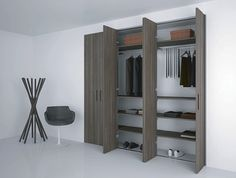 Closets Doors Design Ideas, Pictures, Remodel, and Decor - page 20