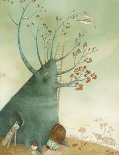 artist: Isabelle Demarly