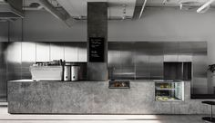 Penta, Melbourne / Ritz&Ghougassian