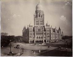 Mumbai 1880