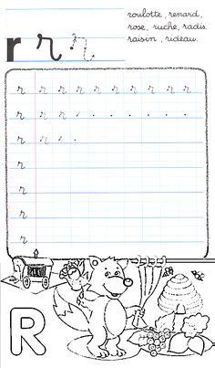 Alphabet Cursif, Maternelle Grande Section, Luanna, Activities, Couture, Words, Educational Activities, Lyrics, Teaching Kindergarten