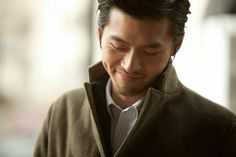 Hyun Bin - Late Autumn