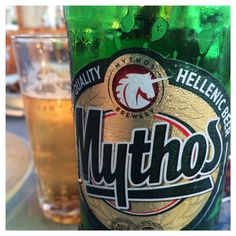 time for a mythos