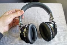 These top-selling noise-canceling headphones are clearly a hit, but with prices varying wildly, which one should you pick? Noise Cancelling Headphones, Bluetooth Headphones, Best In Ear Headphones, Cool Inventions, Top, Gadget, Travel Tips, Travel Advice, Gadgets
