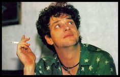 Gus Soda Stereo, Ricky Fort, Poster Pictures, Cool Pictures, Perfect Love, My Love, Rock Argentino, Lady And Gentlemen, Celebrity Crush