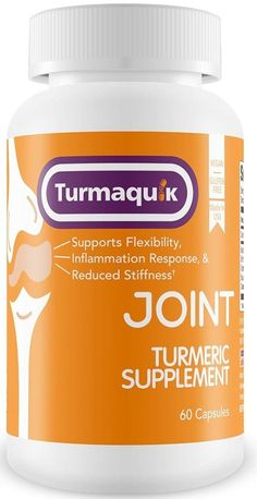 Turmaquik Joint: The Meriva Curcumin Turmeric + 5 Extra Booster Ingredients (BioPerine black pepper, Boswellia, Ginger, Chamomile & Calcium) Healthy Tips, Healthy Choices, Get Healthy, Health And Beauty Tips, Health And Wellness, Health Fitness, Turmeric Supplement, Natural Medicine, Health Remedies
